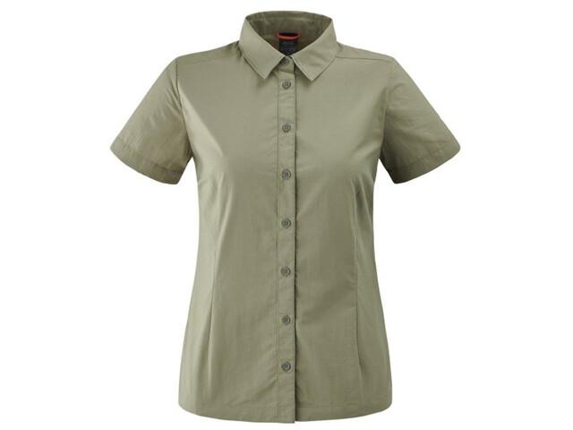 Lafuma LD Access T-shirt Femme, lichen
